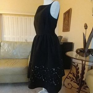 Kate Spade Look For The Silver Lining Dress